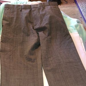 💋BANANA REPUBLIC WOOL DRESS PANTS